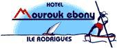 Logo Mourouk Ebony Hotel